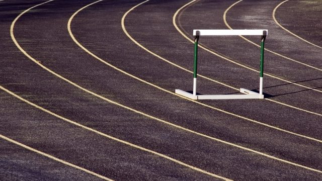 5 Hurdles That Take A Toll on Good Health and the Athlete Inside You