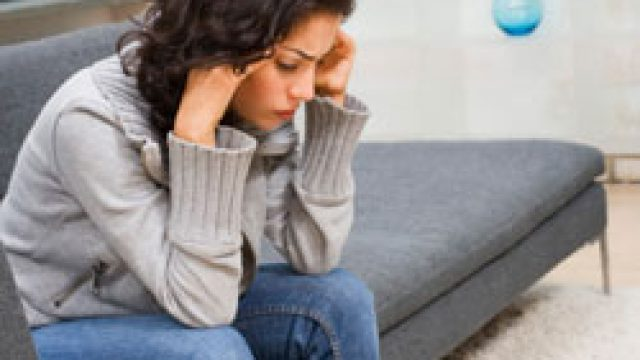 Headache Relief from Chiropractic Care