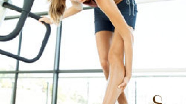 How to Deal with Muscle Spasms