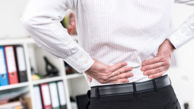 Sit, Stand Or Lean? Long Term Solutions to Chronic Posture Problems