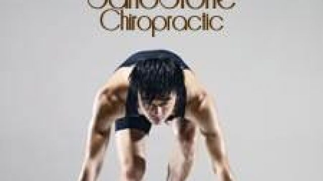 Chiropractic Care Scores Big for Athletes