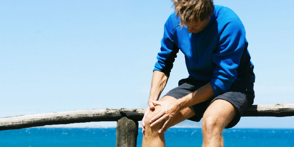 Knee Pain? When to Get Help
