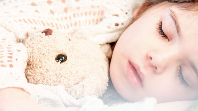 How to Sleep Like a Baby Without Medication