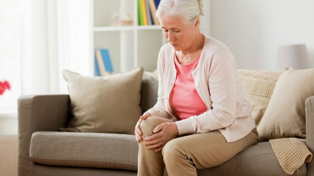 3 Surprising Causes of Knee Pain