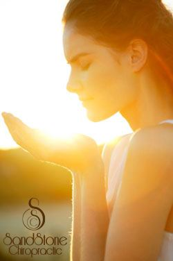 Exposure to safe amounts of sunlight is a natural, effective way to boost your vitamin D intake.